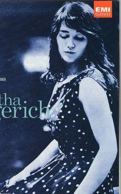 Marta Argerich cover