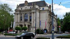 Wroclaw, Poland, Teatr Lalek