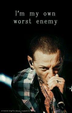 Soy mi peor enemigo