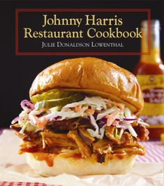 Johnny Harris Restaurant Cookbook. Pelican Publishing (2014). By Julie Donaldson Lowenthal (BSHE '83). A compilation of history and recipes from Savannah's most beloved and iconic restaurants.
