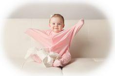 Zipadee-Zip® Wearable Blanket GIVEAWAY! - Blog-a-Baby