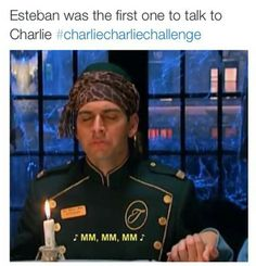 This episode of Suite Life of Zack & Cody scared me