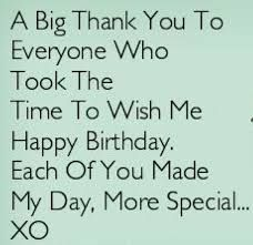 Looking for for inspiration for happy birthday wishes?Browse around this site for unique happy birthday ideas.May the this special day bring you fun. Thank You Quotes For Birthday, Birthday Wishes Best Friend, Thank You For Birthday Wishes, Best Birthday Quotes, Friend Birthday Quotes, Happy Birthday Wishes Quotes, Birthday Messages, Birthday Thanks, Birthday Greetings