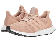 premium selection 96e48 373e0 adidas Running UltraBOOST Womens Running Shoes Ash PearlAsh Pearl