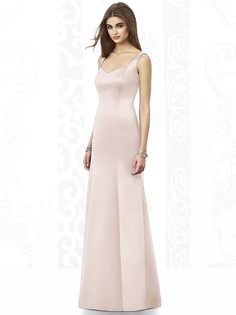 After Six Bridesmaids Style 6681 http://www.dessy.com/dresses/bridesmaid/6681/#.VHCbQFeUepM