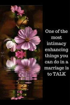 One of the most intimacy enhancing things you can do in a marriage is to TALK Love Marriage Quotes, Fierce Marriage, Marriage Words, Happy Marriage, Marriage Advice, Love And Marriage, Perfect Relationship, Relationship Goals, Black Love