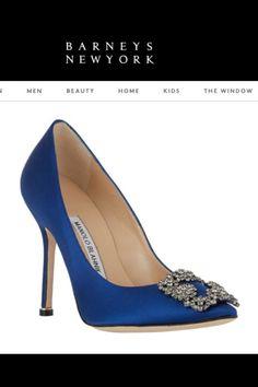 My dream shoe