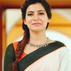 Samantha starts shooting for the tamil remake of U turn