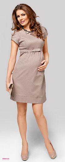 f55a74d6d0 Perla Latte Dress - www.joliemaman.ro Feminine Dress