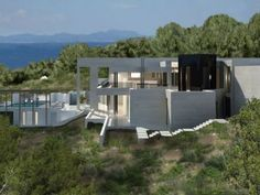 Villa for sale in Sol de Mallorca, Calvià - Moraira, Outdoor Furniture Sets, Outdoor Decor, Best Location, Modern House Design, Modern Architecture, Futuristic, Minimalism, Villa