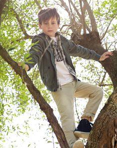 Benetton Kid And Tween Collection - Look 28