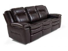 Grand Prix Power Reclining Sofa Reclining Furniture Living