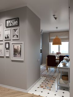 elegant modern living room design and decor ideas 1 « Home Decor Interior Paint Colors For Living Room, Grey Walls Living Room, Living Room Colors, Living Room Designs, Living Room Decor, Interior Colors, Gray Walls, Interior Trim, Interior Ideas