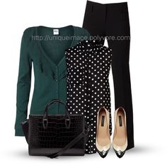 """Womens Fashion """"Work Wear """" by uniqueimage on Polyvore"""