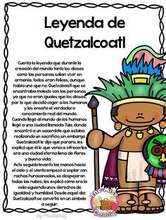 Spanish Teacher, Spanish Classroom, Spanish Teaching Resources, Aztec Culture, Aztec Warrior, 17th Century Art, History Teachers, History Books, Altered Books