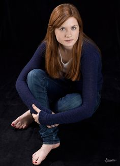 Ginny - Bonnie Wright