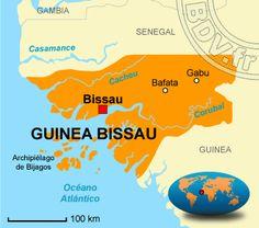 guinea bissau culture | Guinea Bissau Formalidades De Entrada Y Estancia En