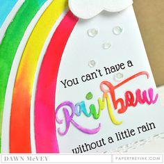 Sunshine and Rainbows PTI