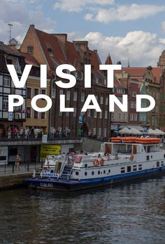 Tales from our travels to Poland: One of Europe's most underrated travel destinations.