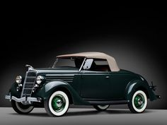 1935 Ford Deluxe Roadster..Re-pin brought to you by agents of #carinsurance at #houseofinsurance in Eugene, Oregon