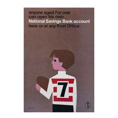 Saving Bank Account, General Post Office, London College, Counter Display, Royal Society, Savings Bank, London Transport, Can Opener, Accounting