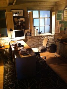 kate becketts ny apt inside - Google Search