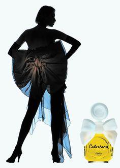 Cabochard - Parfums Gres