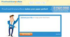 Proofread.Grammarbase