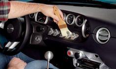 Cách chăm sóc và bảo dưỡng xe bạn cần biết