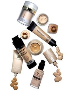 10 Best Foundations