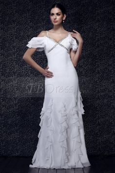 Wholesale Empire Wedding Dresses  Discount Empire Waist Wedding ...