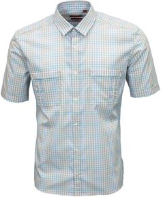 Hugo Slim Fit Shirt - Sky