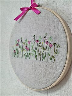 embroidery idea