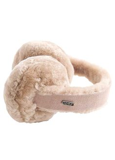Dont Cry Because It Is Over Quote Winter Earmuffs Ear Warmers Faux Fur Foldable Plush Outdoor Gift