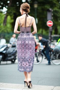 23 Inspiring Street Style Looks To Channel Now | The Zoe Report