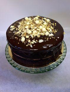 Pie Recipes, Sweet Recipes, Dessert Recipes, Desserts, Macarons, Nutella, Oreo, Food, Cakes