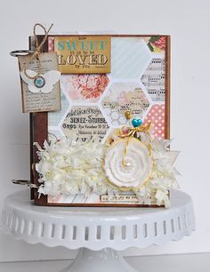 Mother's day mini by Suzanne Sergi
