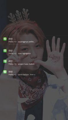 Kpop Snapchat, Chat Line, Felix Stray Kids, Self Reminder, Good Jokes, Lee Know, Kpop Aesthetic, Actor Model, Chanyeol
