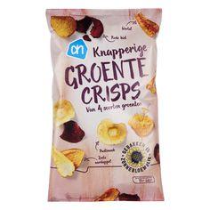 Groentecrisps chips