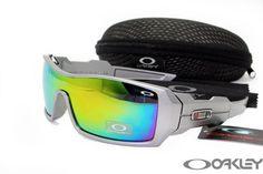 oilrig oakley sunglasses