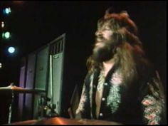 """Moody Blues """"I'm Just A Singer (In A Rock And Roll Band)"""" - Happy Birthday, John!"""