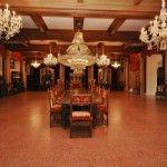 Belcourt Castle, Banquet Room