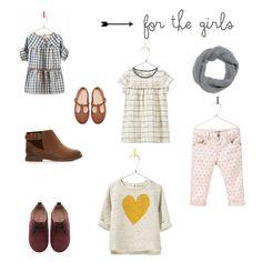 Girl look #zara #kids #fashion