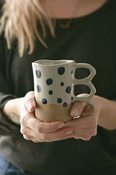 Assembly Home Spaghetti Knuckles Mug - Urban Outfitters