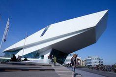 【現代建築がいっぱい】オランダ、アムステルダムの建物がいろいろと楽しい - NAVER まとめ