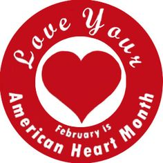 February is National Heart Month. Exercise regularly, consume a diet rich in fruits, vegetables and whole grains, get enough quality sleep and maintain a healthy weight to promote good heart health. Heart Health Month, Heart Month, February Awareness Month, Healthy Heart Tips, Eat Healthy, Healthy Habits, Healthy Weight, Healthy Living, Chd Awareness