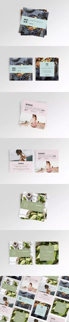 Square Event Flyer Template AI, JPG, PSD