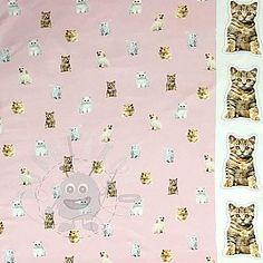 Úplet Little Pets panel digital print