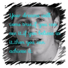 Cute little pictures #niallhoran #phrases #quotes