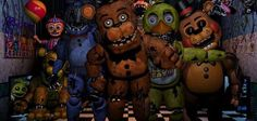 They are watching!!!!!!!!! XD